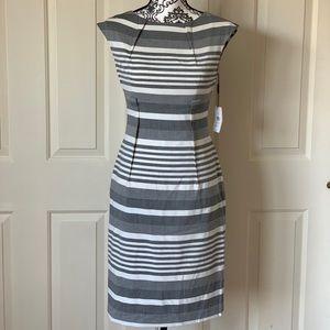 Calvin Klein dress size 2 NWT